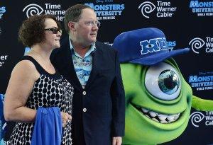 John Lasseter News   Photos   Quotes   Wiki - UPI com