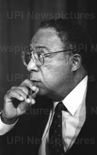 Alex Haley, American writer