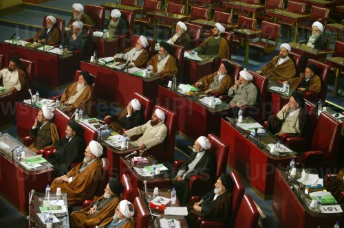 Iran's assembly of experts