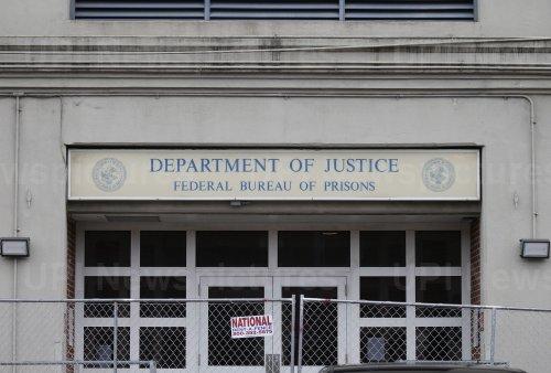 Jeffrey Epstein Confidant Ghislaine Maxwel Imprisoned in New York