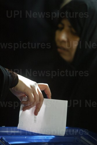 Iranians vote for parliament election