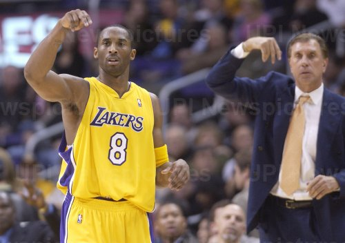 LOS ANGELES LAKERS/GOLDEN STATE WARRIORS