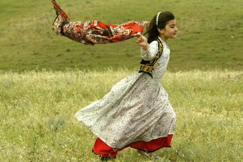 IRAN'S ASHAYER IMMIGRATION FESTIVAL