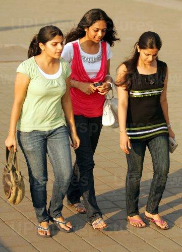 India's Daily Life