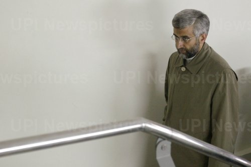 Iran's new chief nuclear negotiator Saeed Jalil arrives in Tehran from Moscow