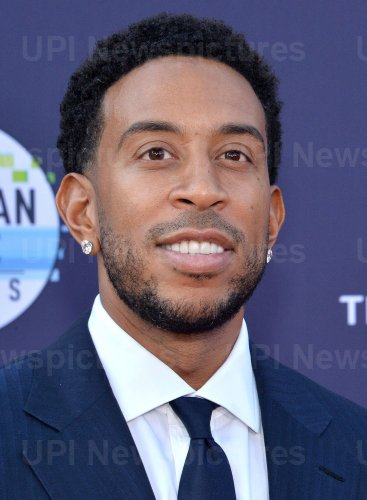 Ludacris attends 4th annual Latin American Music Awards in Los Angeles