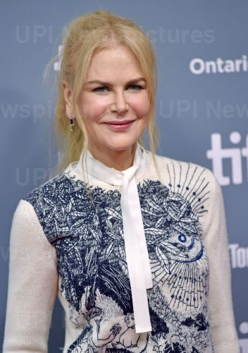 Nicole Kidman attends 'The Goldfinch' photocall at Toronto Film Festival