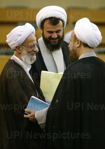 IRAN'S PRESIDENT AHMADINEJAD SPEAKS IN THE 4TH GENERAL ASSEMBLY OF AHL-UL-BAIT