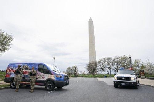 Coronavirus in Washington DC