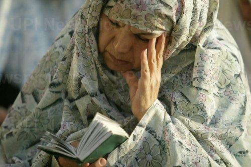 Eid Al-Fitr in Iran