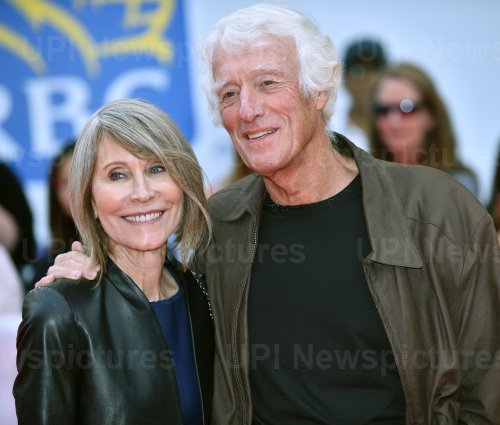 Roger Deakins attends 'The Goldfinch' premiere at Toronto Film Festival