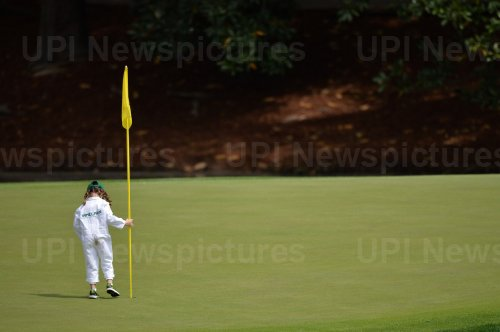 Par Three Contest at the 2016 Masters