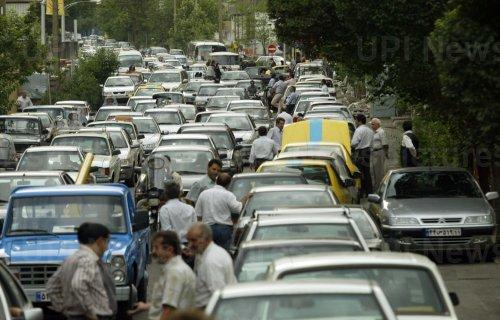 GAS RATIONING START IN IRAN