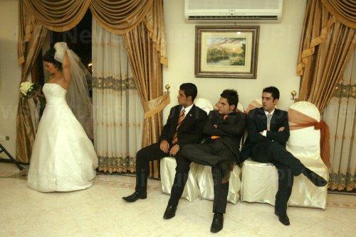 IRANIAN WEDDING CEREMONY