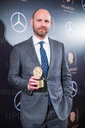 78th Annual Peabody Awards Ceremony in New York