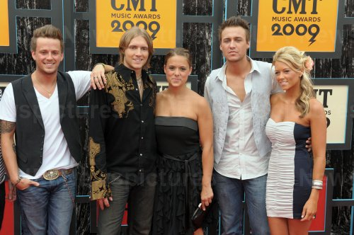 Country Music Television Music Awards in Nashville
