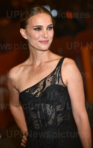 Natalie Portman attends 'Lucy in The Sky' premiere at Toronto Film Festival
