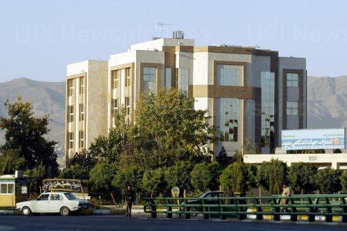 IRAN'S FERDOWSI UNIVERSITY INVITES PRESIDENT BUSH TO SPEAK ON CAMPUS