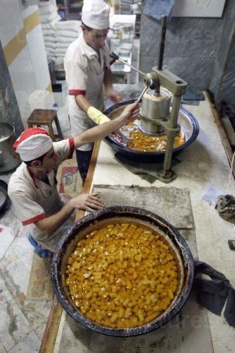 RAMADAN MONTH IN IRAN