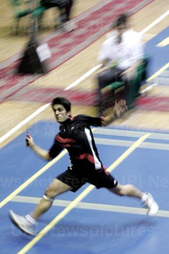 Iran Denies Visas for U.S. Women's Badminton Team