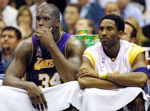 Los Angeles vs. San Antonio Spurs NBA Basketball