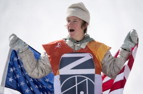 Men's Slopestyle at the 2018 Winter Olympics