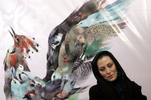 27th Fajr Film International Festival in Tehran