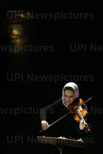 International Fajr Music Festival in Tehran
