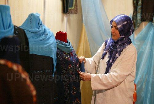 FASHION FESTIVAL IN TEHRAN