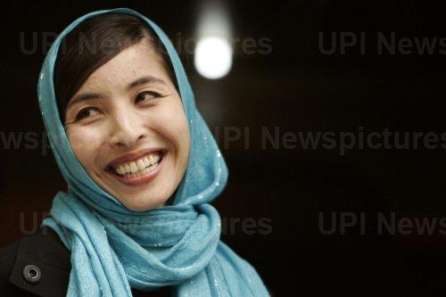 Imprisoned U.S.-born journalist Roxana Saberi Released