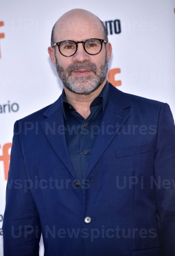 Scott Z. Burns attends 'The Laundromat' premiere at Toronto Film Festival